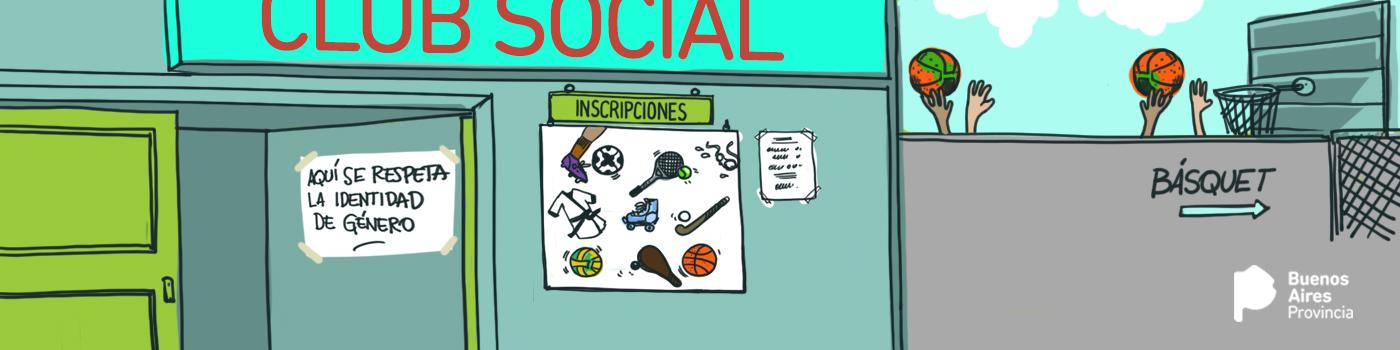 Imagen de ACTIVIDADES DEPORTIVAS E IDENTIDADES DE GÉNERO AUTOPERCIBIDAS