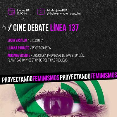 LINEA 137
