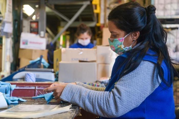 La Provincia presentó 287 proyectos para potenciar a PyMEs bonaerenses