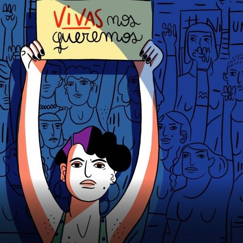 #IgualdadEnConstrucción
