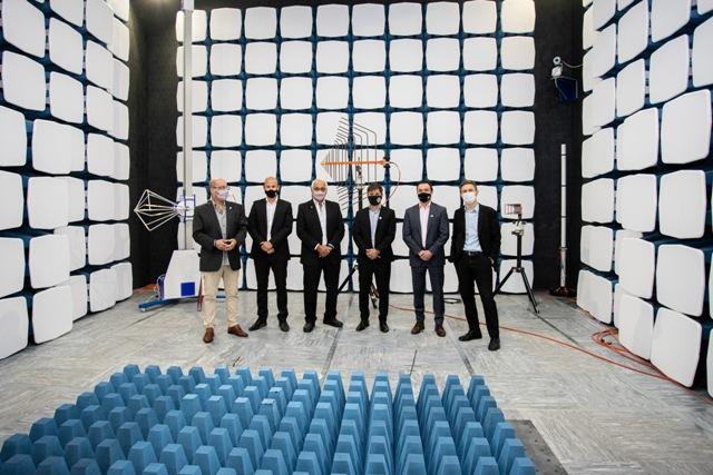 Kicillof y Costa recorrieron el Centro Tecnológico Metalúrgico de Florencio Varela