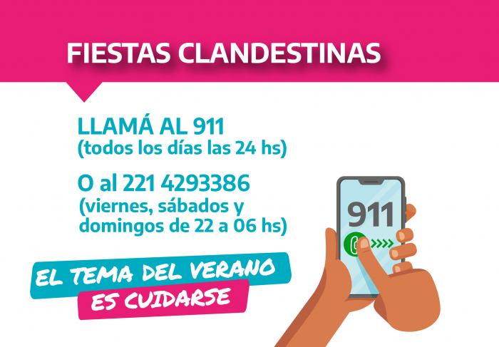 Nuevas disposiciones y restricciones horarias en la Provincia de Buenos Aires