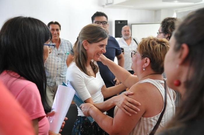 Chicxs del Pueblo reúne distintas entidades sociales de la Provincia