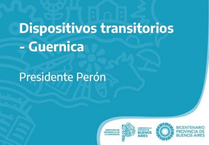 Partido de Presidente Perón