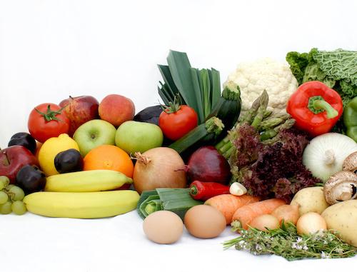 ¿Qué es la fibra alimentaria?