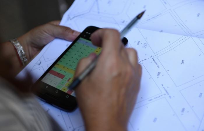 Censo 2020: Se realizó con éxito la prueba piloto de la aplicación que permite actualizar el Archivo de Domicilios de la Repúbli