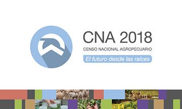 Se extendió el Censo Nacional Agropecuario