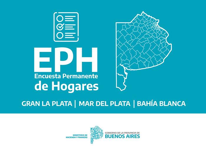La Provincia realizará la Encuesta Permanente de Hogares por vía telefónica