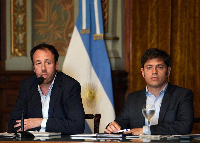 Se extiende el plazo del vencimiento de la oferta del canje de deuda de la provincia de Buenos Aires