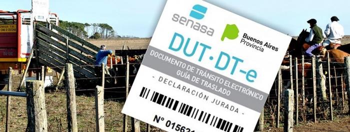 Ya son más de 70 los municipios que se sumaron al DUT en la provincia