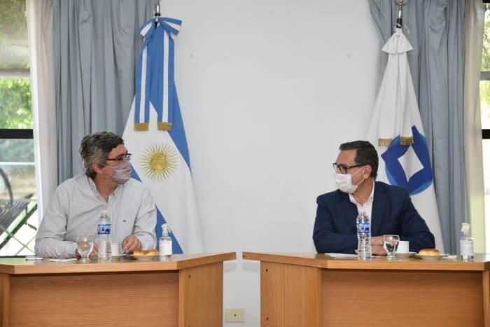 PRODUCCIÓN AGROPECUARIA DE LA PROVINCIA DE BUENOS AIRES