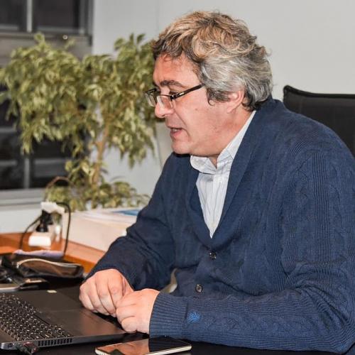 El ministro Rodríguez presentó el programa de Buenas Prácticas Agrícolas