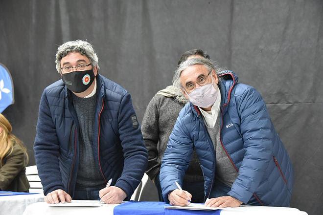 La provincia de Buenos Aires adhirió al PROTAAL