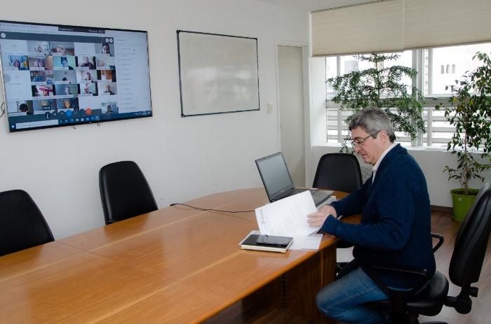 OLIVÍCOLAS Y VITIVINÍCOLAS CELEBRARON LA CREACIÓN  DE UNA MESA DE TRABAJO BONAERENSE