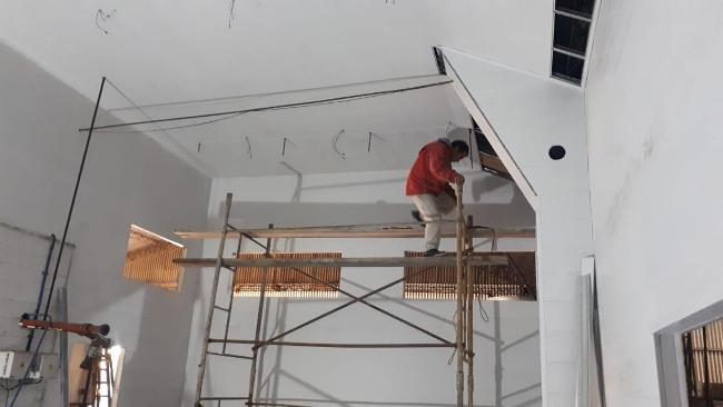 $400.000 al acondicionamiento de salas de extracción de miel en Pedro Luro