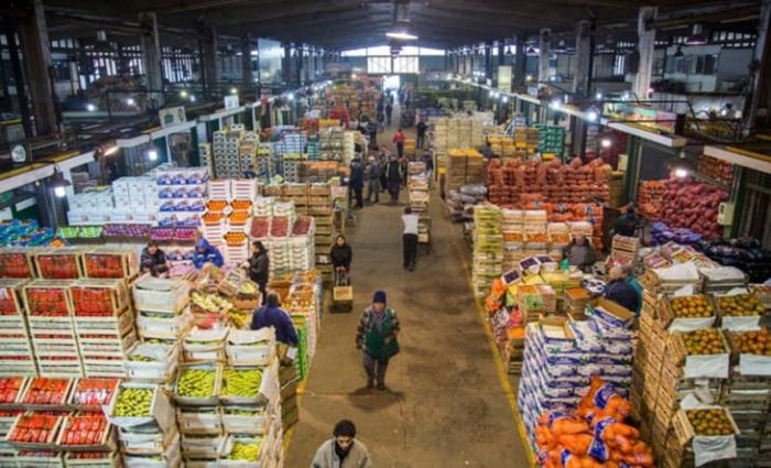 El MDA y ARBA avanzan en ventajas tributarias para mercados frutihortícolas