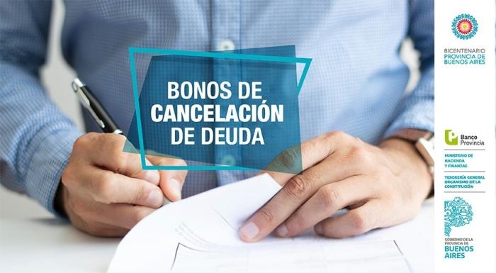 Bono de Deuda