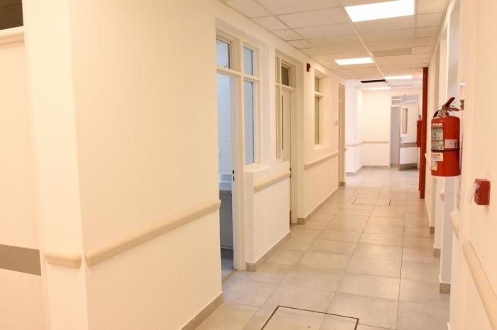 Hospital Argentina Diego de Azul