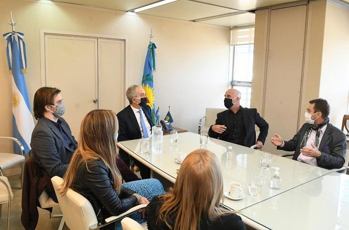 Se conformó el Consejo de Víctimas de la Provincia de Buenos Aires