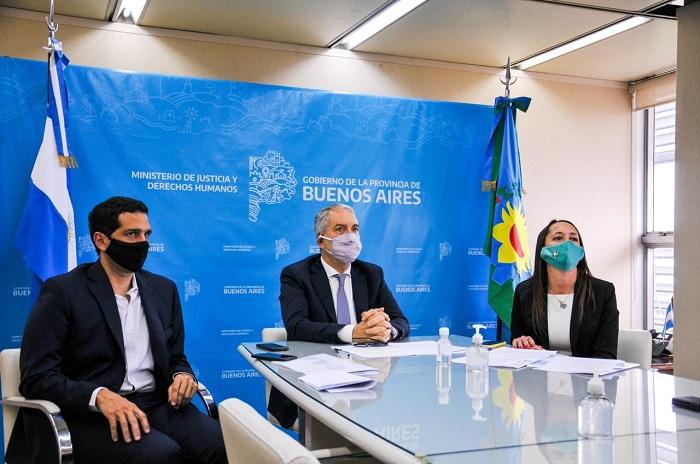 La Oficina de Transparencia Institucional (OTI) convocó a dos nuevas jornadas sobre ética públicas, integridad y transparencia p