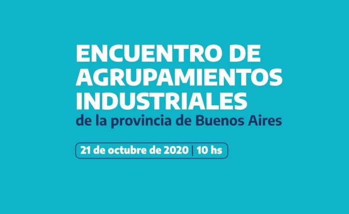 Agrupamientos Industriales