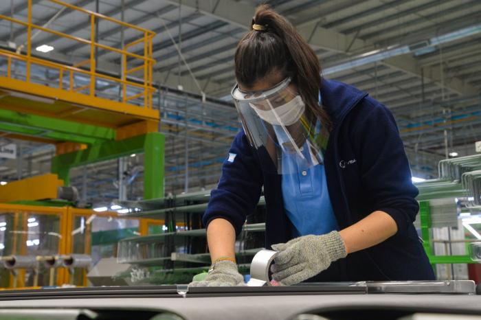 FOGABA incrementó su apoyo a pequeñas y medianas empresas bonaerenses en enero-marzo