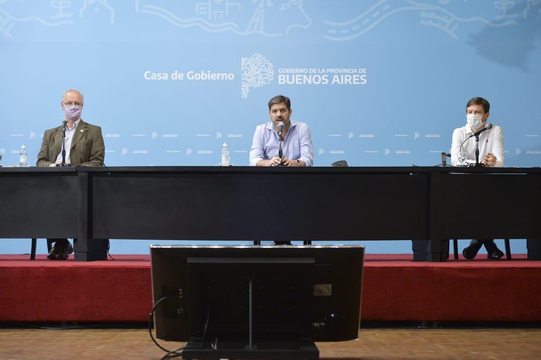 Conferencia Bianco Gollan Costa