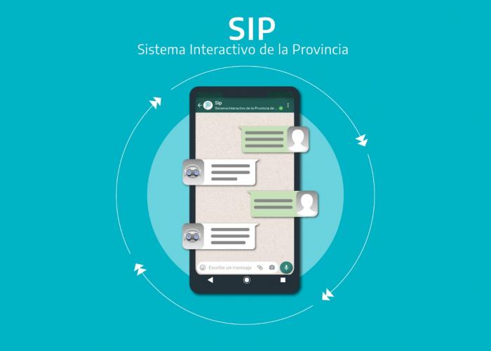 Chatbot SIP