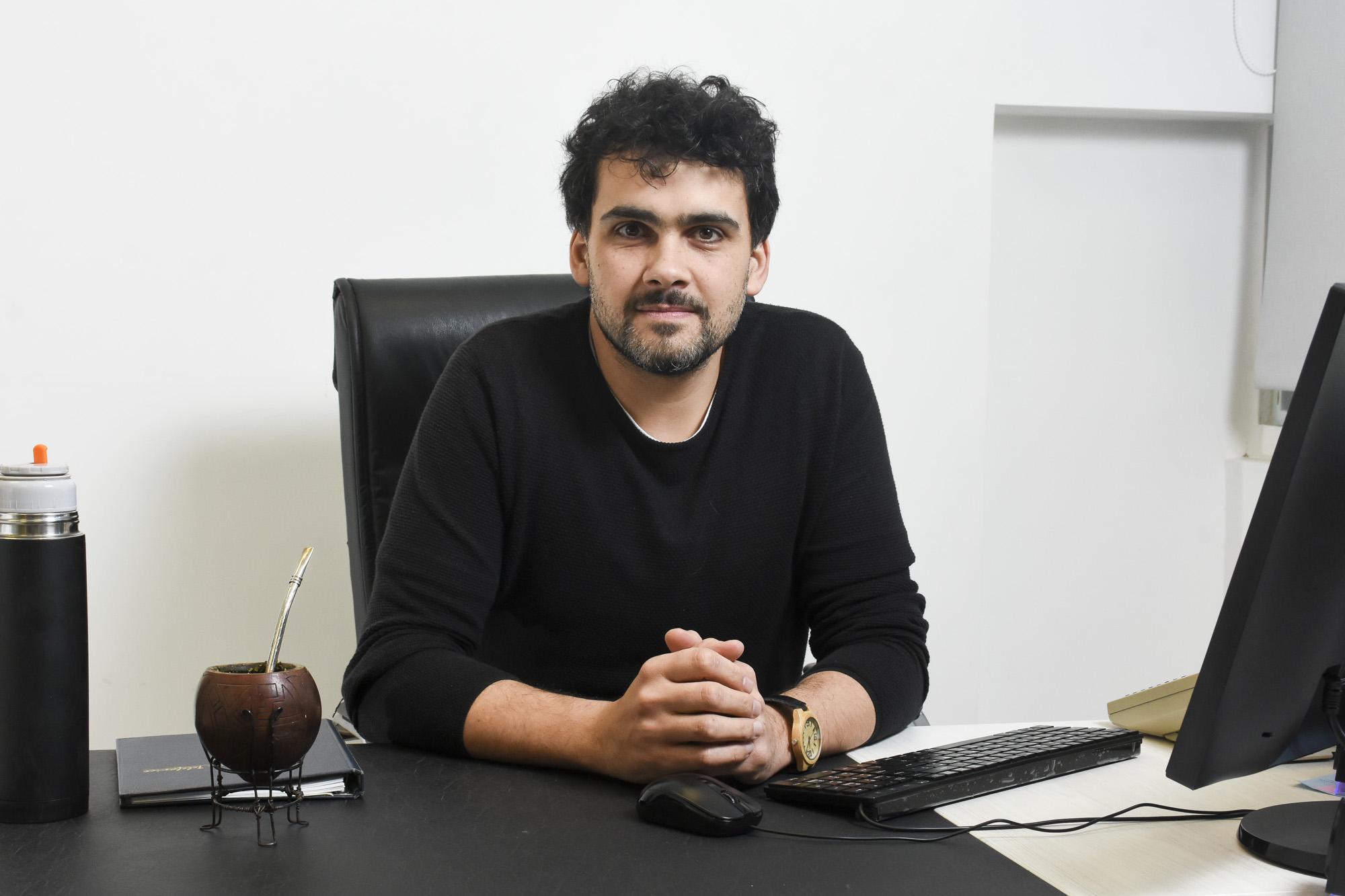 Lautaro Iglesias