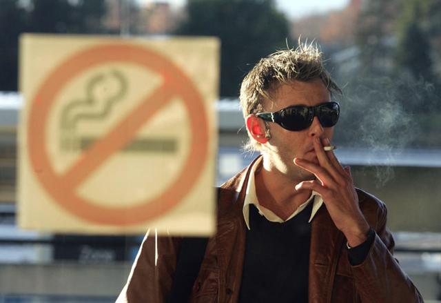 Salud convocó a una Mesa Intersectorial para trabajar en el control del tabaco