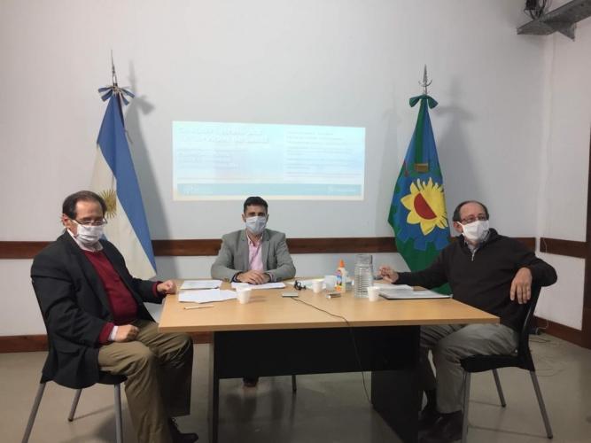 capacitaron de manera virtual a 260.541 trabajadoras y trabajadores de Salud de los sistemas público y privado de Salud de la pr