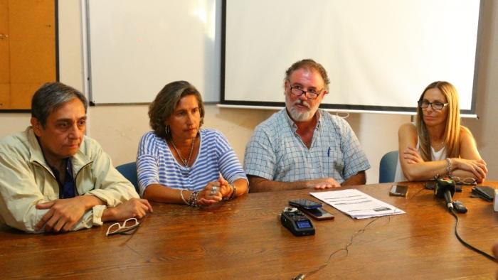 El hospital San José de Pergamino activó el protocolo ante la sospecha de un caso de coronavirus