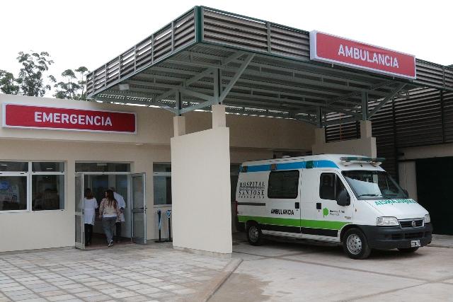 El hospital San José de Pergamino debió activar el protocolo para coronavirus