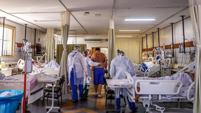 Los/as trabajadores/as de la Salud podrán tomarse licencia nuevamente.