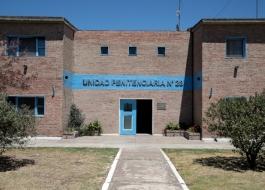 Unidad Penitenciaria N°23 Florencio Varela
