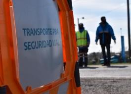 Agentes dependientes de la Subsecretaría de Transporte a cargo de Alejo Supply llevaron a cabo importantes operativos