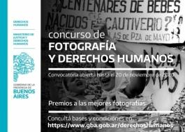 concurso fotografia ddhh