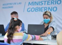 """""""Mi Registro Mi Barrio"""" en Ensenada"""