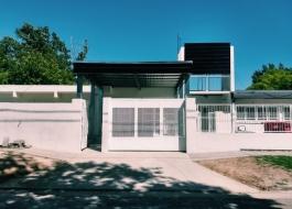 "Arquitectura finaliza obras en el CAPS ""Ángel Bo"" de Hurlingham"