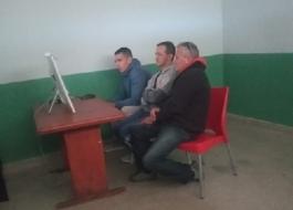 Justicia Restaurativa inició un ciclo de encuentros virtuales con privadas y privados de libertad en cárceles bonaerenses
