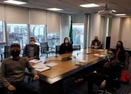 La OTI trabaja junto a ABSA en los lineamientos de un Plan de Transparencia Institucional
