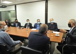 ONU Y UNIVERSIDADES FIRMARON CONVENIOS CON EL MINISTERIO DE JUSTICIA PARA LA TRANSFORMACION DEL SISTEMA PENITENCIARIO BONAERENSE