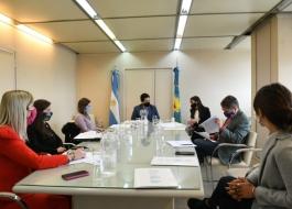 Mesa preparatoria para la elaboración del Proyecto de Ley de Ética Pública y Transparencia de la Provincia de Buenos Aires