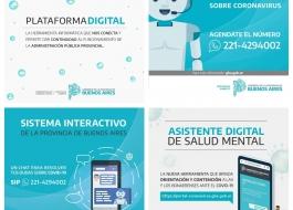 Sistemas y aplicaciones Gobierno Digital