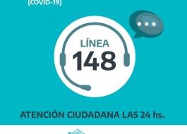 Línea 148
