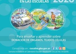 cucaiba donación órganos salud