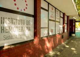 Instituto de Hemoterapia