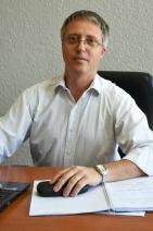 Sergio Benet