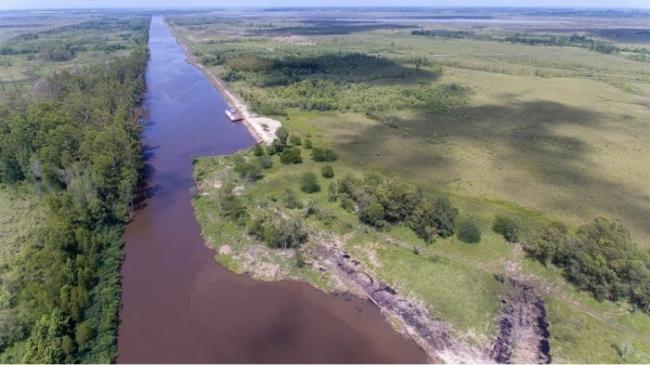 Río Luján