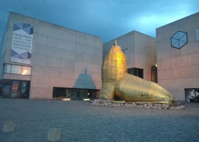 Museo de Arte Contemporáneo de la Provincia de Buenos Aires (MAR)